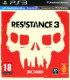 Resistance 3 - PS3