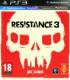 Resistance 3 - PS3