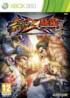Street Fighter X Tekken - Xbox 360