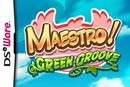 Maestro ! Green Groove - DS