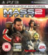 Mass Effect 2 - PS3