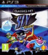 The Sly Trilogy - PS3