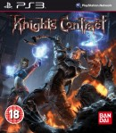 Knights Contract - PS3