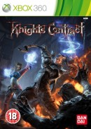 Knights Contract - Xbox 360