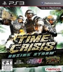 Time Crisis : Razing Storm - PS3