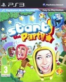Start the Party - PS3