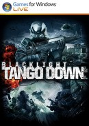 Blacklight : Tango Down - PC