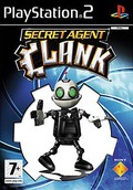 Secret Agent Clank - PS2