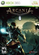 Arcania : Gothic 4 - Xbox 360