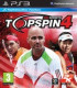 Top Spin 4 - PS3