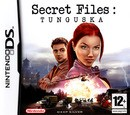 Secret Files : Tunguska - DS