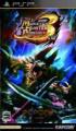 Monster Hunter Portable 3rd - PSP