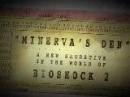 BioShock 2 : l'antre de Minerve - Xbox 360
