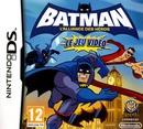 Batman : L'Alliance des Héros le Jeu Vidéo - DS