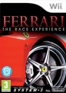 Ferrari The Race Experience - Wii