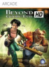 Beyond Good & Evil HD - Xbox 360
