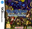 Blue Dragon : Awakening Shadow - DS