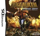 Duke Nukem : Critical Mass - DS