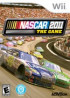 NASCAR The Game 2011 - Wii