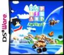 Pop Island - DS