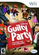 Guilty Party - Wii