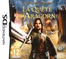 Le Seigneur des Anneaux : La Quête d'Aragorn - DS