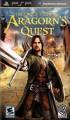 Le Seigneur des Anneaux : La Quête d'Aragorn - PSP