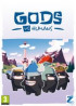 Gods vs Humans - Wii
