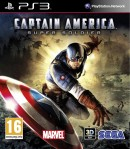 Captain America : Super Soldat - PS3