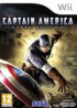 Captain America : Super Soldat - Wii