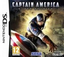 Captain America : Super Soldat - DS