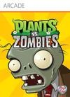 Plants VS Zombies - Xbox 360