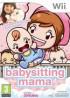 Babysitting Mama - Wii