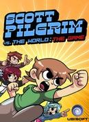 Scott Pilgrim Contre le Monde - Xbox 360