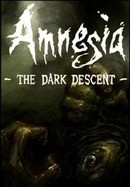 Amnesia : The Dark Descent - PC