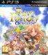 Rune Factory : Oceans - PS3