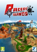 Racers'Islands - Crazy Arenas - Wii