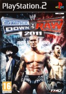 WWE Smackdown vs Raw 2011 - PS2