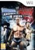 WWE Smackdown vs Raw 2011 - Wii