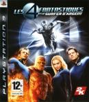 Les 4 Fantastiques et le Surfer d'Argent - PS3
