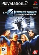 Les 4 Fantastiques et le Surfer d'Argent - PS2