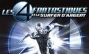 Les 4 Fantastiques et le Surfer d'Argent - PSP