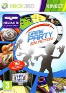 Game Party : En Action ! - Xbox 360