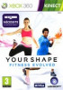 Your Shape : Fitness Evolved - Xbox 360