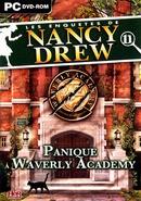 Les Enquêtes De Nancy Drew : Panique à Waverly Academy - PC