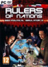 Rulers of Nations : Geo Political Simulator 2 - PC
