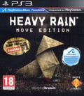 Heavy Rain : Move Edition - PS3