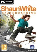 Shaun White Skateboarding - PC