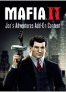 Mafia II : Joe's Adventures - PS3
