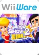 TV Show King 2 - Wii